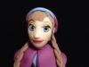 Anna - Frozen - detail