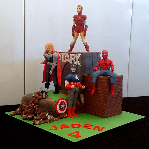 Cake Art Company Kirkland : main Ultimate Cake Art