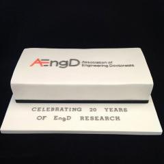 AEngD Cake