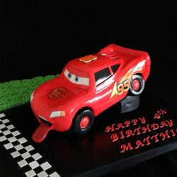 3d-lightning-mcqueen-cake