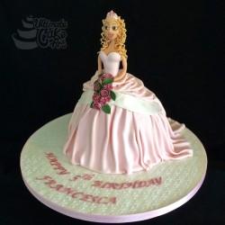 Princess-Francesca-cake
