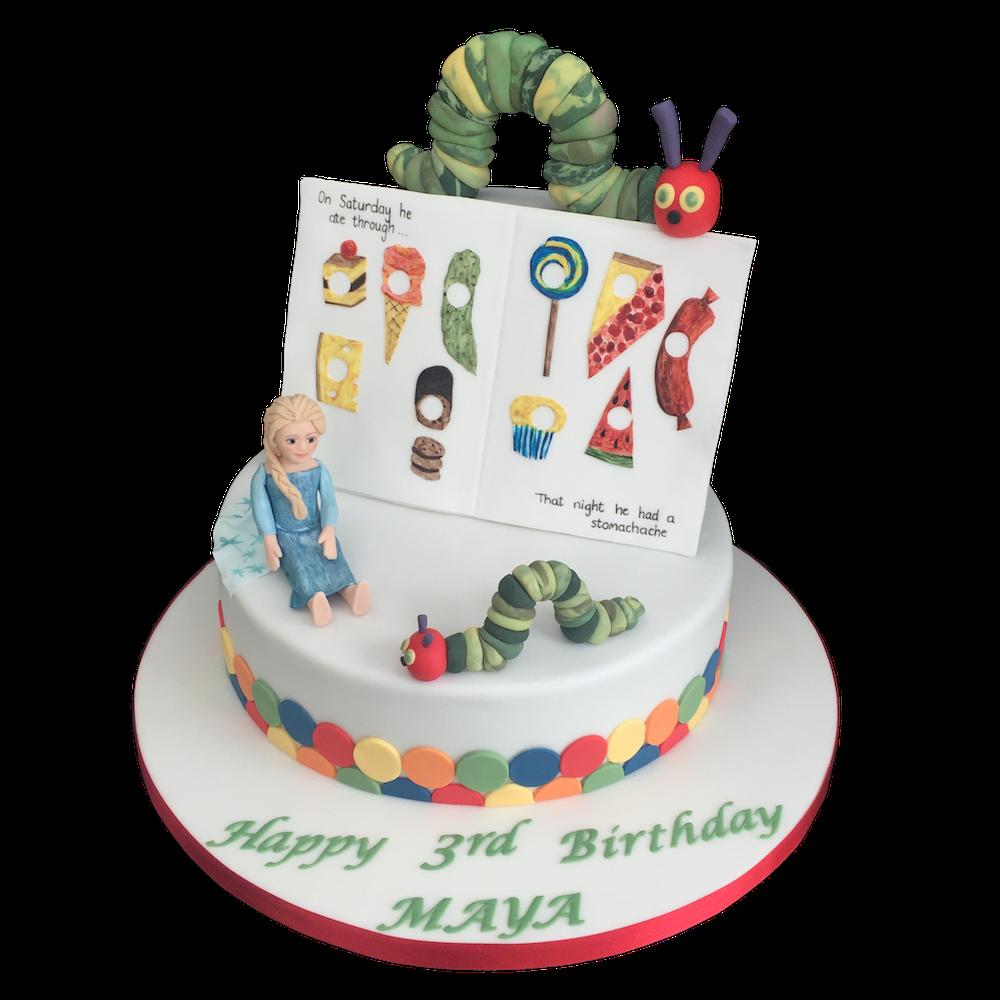 Cake Art Co Kirkland : Ultimate Cake Art
